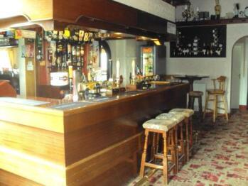 Kenlis Arms Hotel - Bar