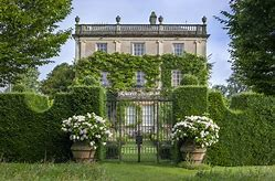 Highgrove Royal Gardens