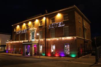 iSleep at The Lowther Hotel -