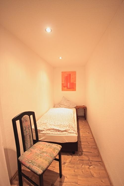 Einzelzimmer-Klassisch-Eigenes Badezimmer