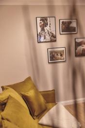 Kompfort Wohnzimmer