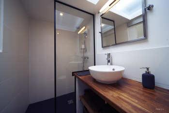 Salle de Bain douche a l'italienne