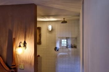 'Carswell' En Suite Bathroom