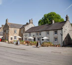 The Devonshire Arms -