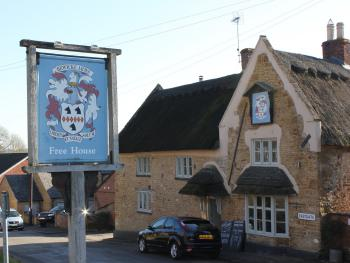 The Bewicke Arms - Bewicke Arms