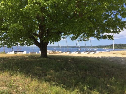 Apartment-Family-Wet room-Lake View-gites de france
