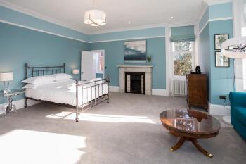 Torrington Hall -