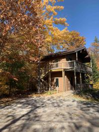 Suite-Cottage-Private Bathroom-Woodland view-Upper Landing