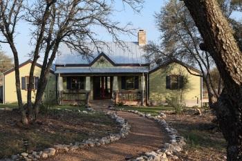 Bella Vista Cottage -