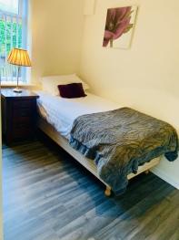 The Mews Single Room