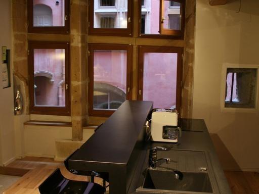 Appartement-Douche-La suite Miroirs - Tarif de base