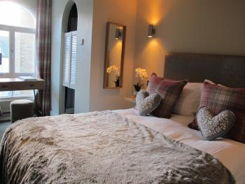 """""""Orchid"""" Cosy double guest room"""