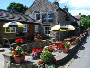 The Foresters Arms -