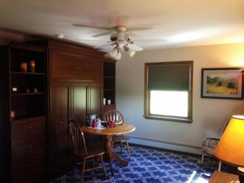 Mountain Breezes Room at Bear Meadows