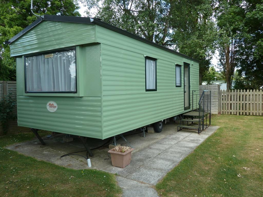 Caravan-Standard-Private Bathroom-Linnet