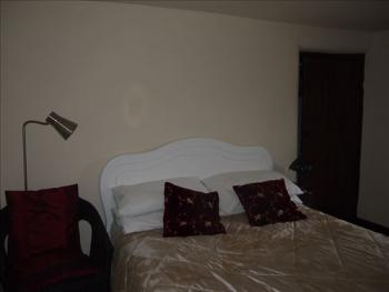 Double room-Standard-Ensuite with Shower-room 2 - Double room-Standard-Ensuite with Shower-room 2