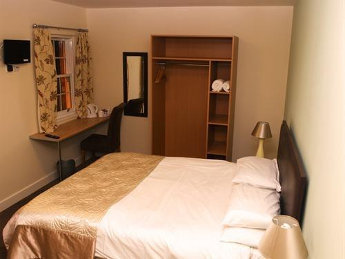Double room-Ensuite-Kingsize(1st Floor)