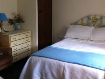 Double room-Ensuite-Garden Room