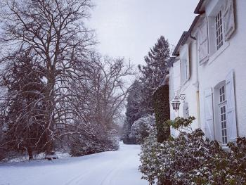 Clos Mirabel - The Manor House - open all year round including Christmas and New Year