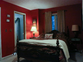 Petunia-Triple room-Ensuite-Deluxe - Petunia-Queen-Ensuite-Standard