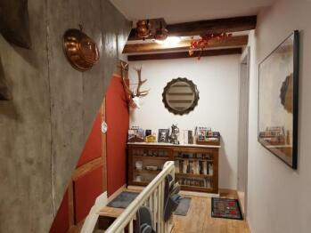 Appartement La Venitienne