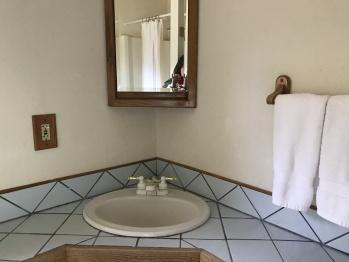 Aquarius Bathroom