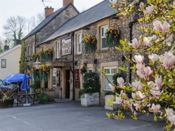 George Inn -
