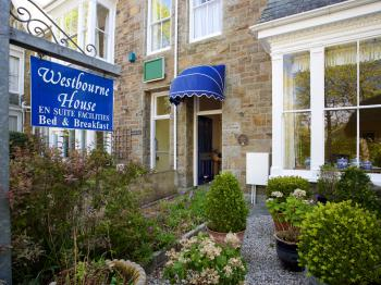 Westbourne Guest House -
