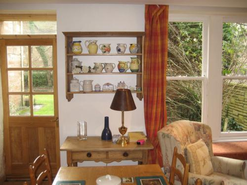 living room ,Garden Cottage,Newhall,Dowanhill,G12 9NP