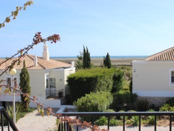 Villa Salinas -