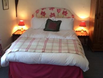 Double room-Classic-Ensuite-Garden View-Charlotte