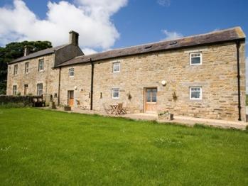 Carr Edge Farm -