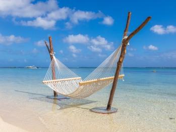 A 5 minutes de la résidence, la plage du Morne