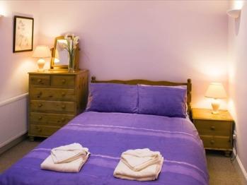 Double room-Luxury-Ensuite-Lavender Room
