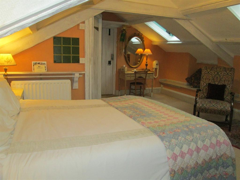 Double room-Premium-Ensuite-West Granary - Base Rate