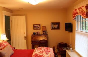 Links Room