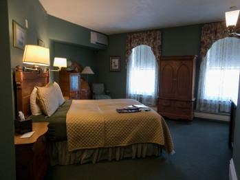 Double room-Ensuite-Standard-25