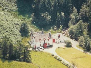 Inverardran House - Inverardran House