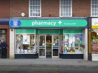 Lincolnshire Co-op Horncastle Pharmacy