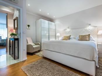 Deluxe One Bedroom Suite - Standard Rate