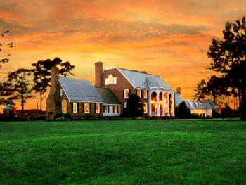 "Kingsbay Mansion ""The Jewel of the Chesapeake Bay"""