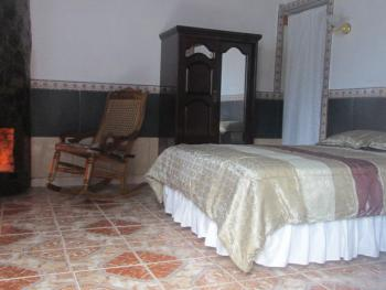 115 - Accessible  Double Room - Continental Rate