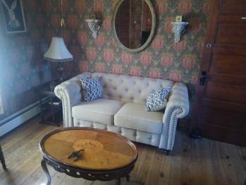 Double room-Ensuite-Standard-Balcony-HW Longfellow Suite