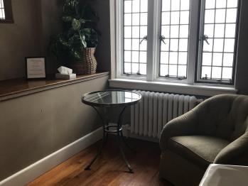 Renaissance Guest Room