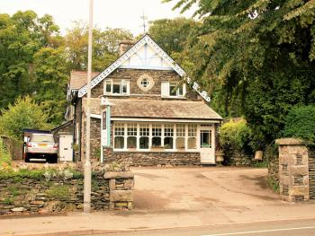 The Coach House  - Highly Valued Free Off Road Parking