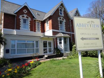 Abbey View Holiday Flats -