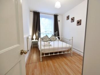 2bed apartment in London bridge