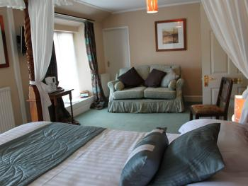 One of our large family rooms