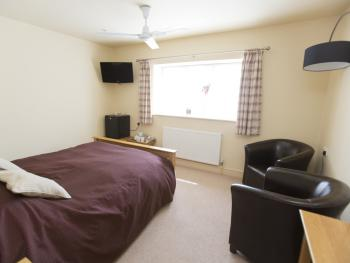 Double room-Ensuite-Shower only