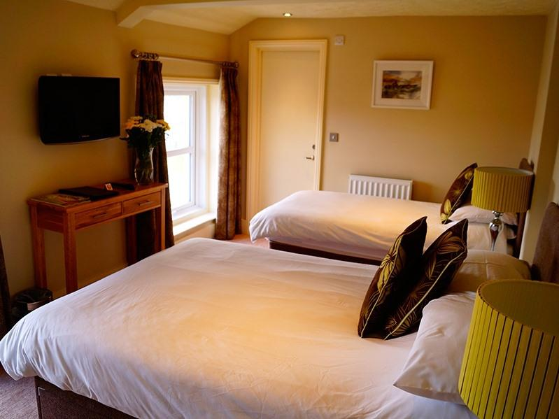 Family Ensuite Room Only